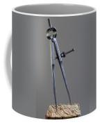 Divider Coffee Mug