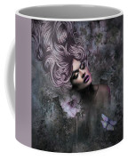 Divine Beauty Coffee Mug