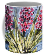 Divine Blooms-21057 Coffee Mug