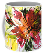 Divine Blooms-21082 Coffee Mug