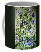 Divine Blooms-21169 Coffee Mug