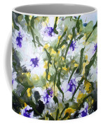 Divine Blooms-21172 Coffee Mug