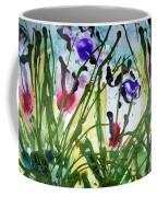 Divine Blooms-21174 Coffee Mug