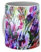 Divine Blooms-21176 Coffee Mug
