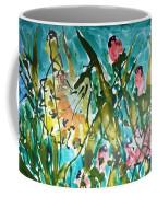 Divine Blooms-21191 Coffee Mug