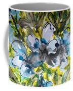 Divine Blooms-21195 Coffee Mug