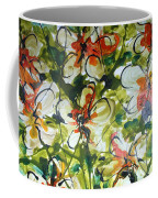 Divine Blooms-21203 Coffee Mug