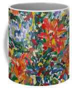 Divine Happiness. Coffee Mug