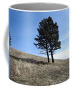Divine Hill Coffee Mug
