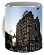 Divine Lorraine Hotel Coffee Mug by Bill Cannon
