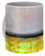 Divine Of Canola Field Coffee Mug