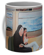 Divine Secrets Coffee Mug