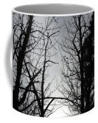 Divinity Light Coffee Mug