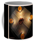 Diwali Lamps Coffee Mug