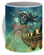 Dmc Devil May Cry Coffee Mug