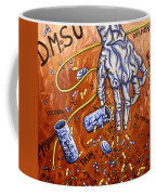 Dmso Coffee Mug