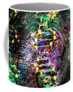 Dna Dreaming 7 Coffee Mug
