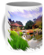 Do-00007 Japanese Gardens Coffee Mug