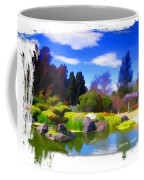 Do-00010 Turtle Island Waterview Coffee Mug