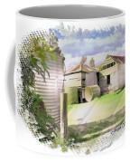 Do-00027 Old Cottage Coffee Mug