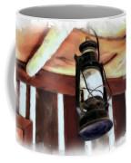 Do-00064 Lantern Coffee Mug