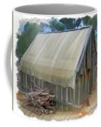 Do-00070 Small Cabin Coffee Mug