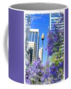 Do-00106 Spring In Sydney Coffee Mug