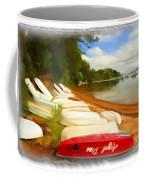 Do-00125 Tender Boats Coffee Mug