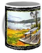 Do-00126 Picnic Spot Coffee Mug