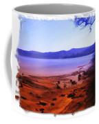Do-00134 Gosford Waterfront Coffee Mug