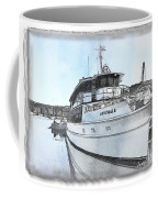 Do-00233 Lady Kendall Coffee Mug