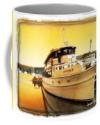Do-00234 Lady Kendall In Sunset Coffee Mug