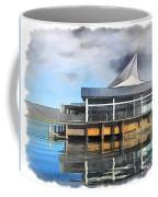 Do-00235 Iguana Joes Coffee Mug