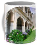 Do-00249 Sofitel Werribee Coffee Mug