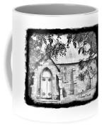 Do-00273 St John Church Coffee Mug