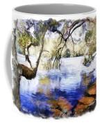 Do-00282 Cockrone Trees Coffee Mug
