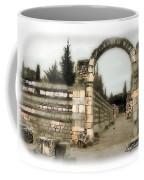 Do-00309 Arcade In Anjar Coffee Mug