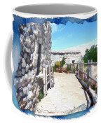 Do-00459 Mar Charbel Aanaya Coffee Mug