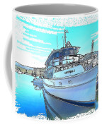 Do-0149 Lady Kendall Coffee Mug