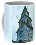 Do Not Be Late For Church Coffee Mug