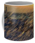 Do Not Get Wet Coffee Mug