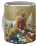 Doc Coffee Mug
