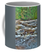Dochart Falls Coffee Mug