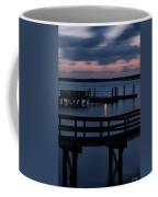 Dock Beacon Coffee Mug