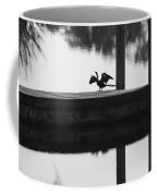 Dock Bird Pre Flight Coffee Mug