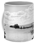 Dock Down Coffee Mug