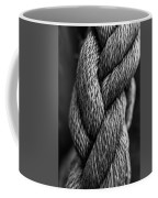 Dock Line Coffee Mug