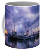 Dock Of Bay Coffee Mug