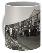 Dock Workers 3 Coffee Mug