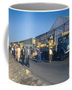 Dock Workers Coffee Mug